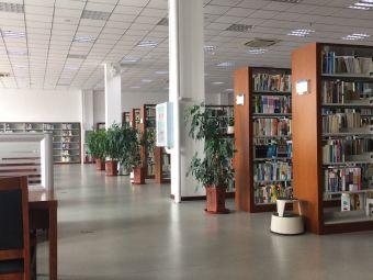 齐齐哈尔市图书馆