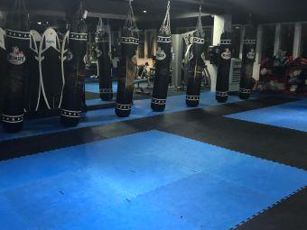 孫悟空泰拳及健身中心hanuman thai boxing&fitness