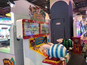 FUN星际传奇GAME(吾悦广场店)