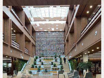 桐乡市图书馆