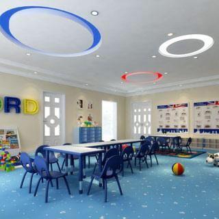 牛津国际幼儿园