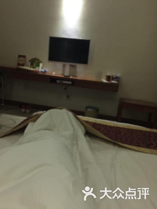 迦南温泉酒店评论图片