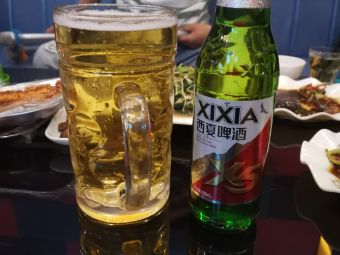 皮皮虾演艺酒吧