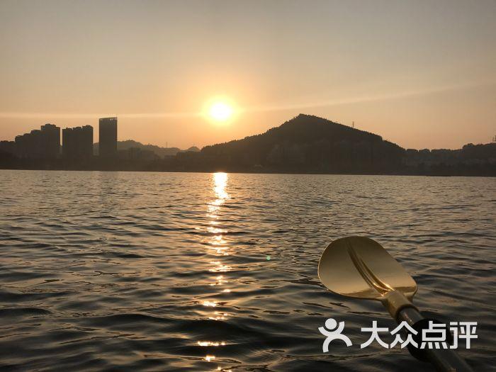 千岛湖湖人皮划艇俱乐部冰球-第43张安卓双游戏人图片闪耀图片