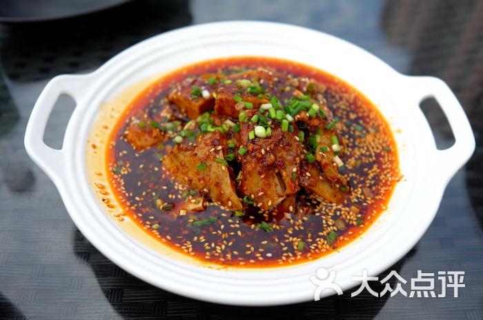 1号江湖菜-重庆麻辣鸡美食-丰都图片-大众点评网歺馆美食潮州图片