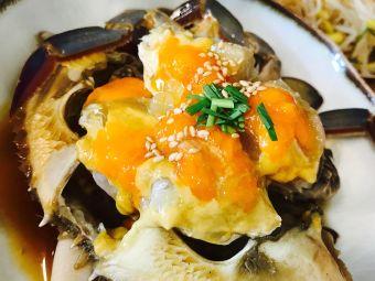 大瓦房醬油蟹