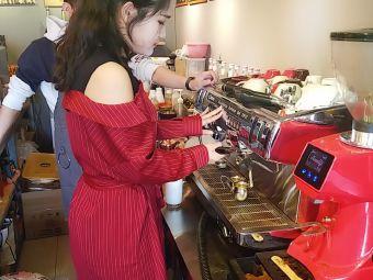 FUNCOFFEELAB咖啡研究所