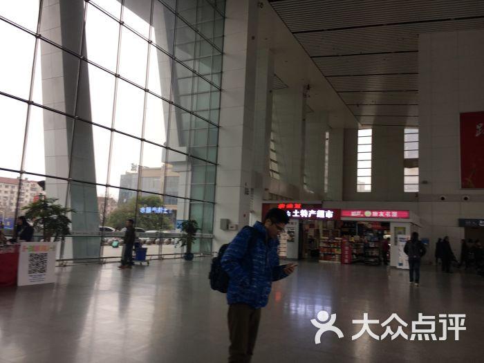 万达广场/火车站