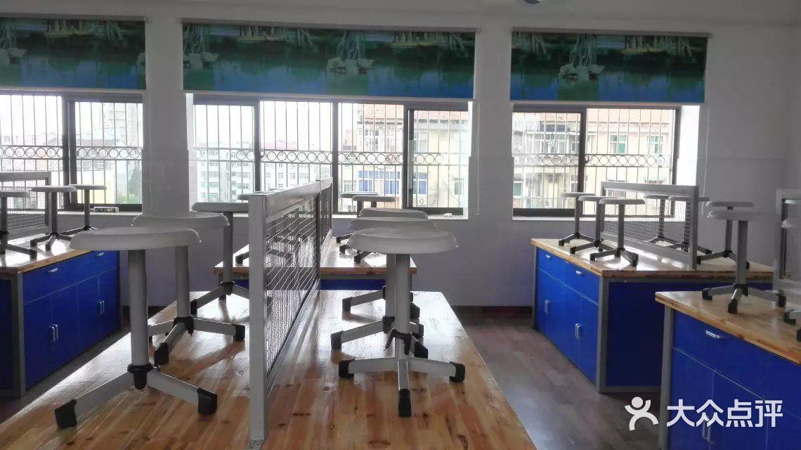 蔡甸区第六英雄-时装小学-武汉学习培训-大众点教室图片小学图片