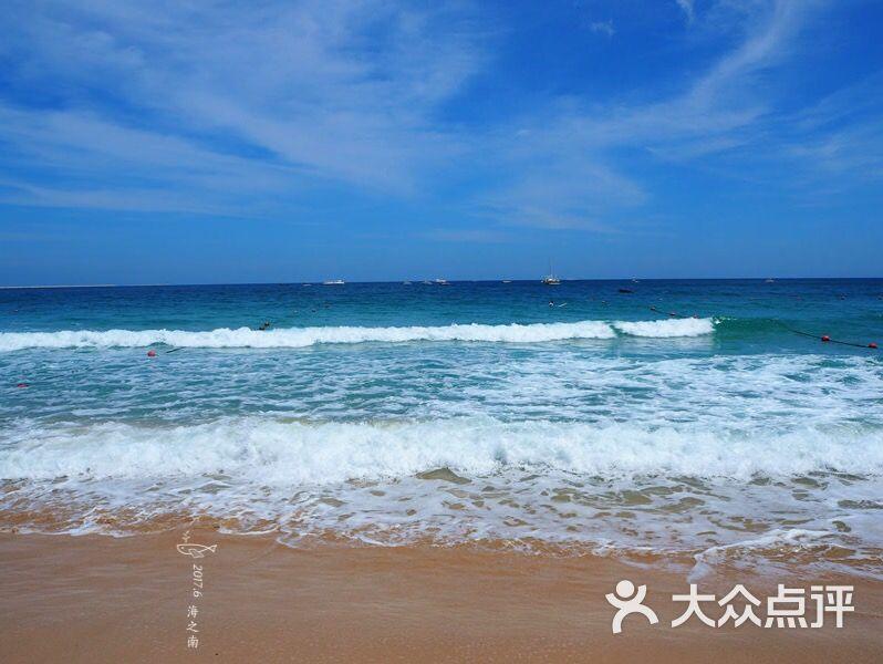 大东海旅游区-大东海图片-三亚周边游-大众点评网