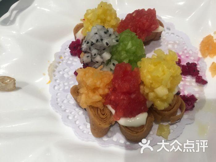 合肥美食(万象城店)-美食-红顶图片-大众点评网k88什么孔雀有广场名泉图片