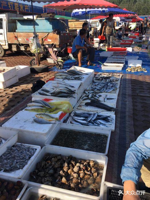 南戴河海滨市场图片 - 第3张