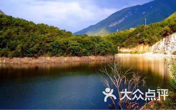 黄柏塬原生态风景区图片 - 第11张