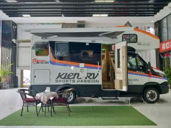 河南龙宝行新能源汽车有限公司电动汽车充电站