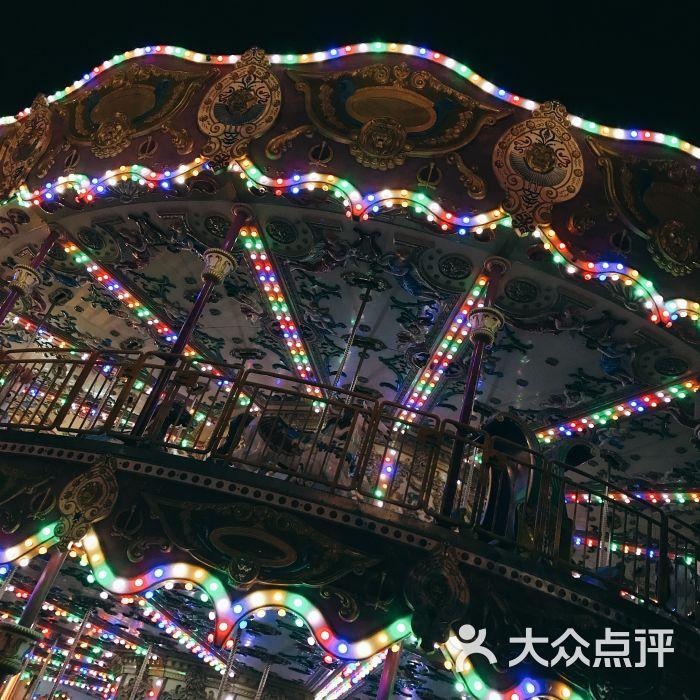 青岛方特梦幻王国图片 - 第1张