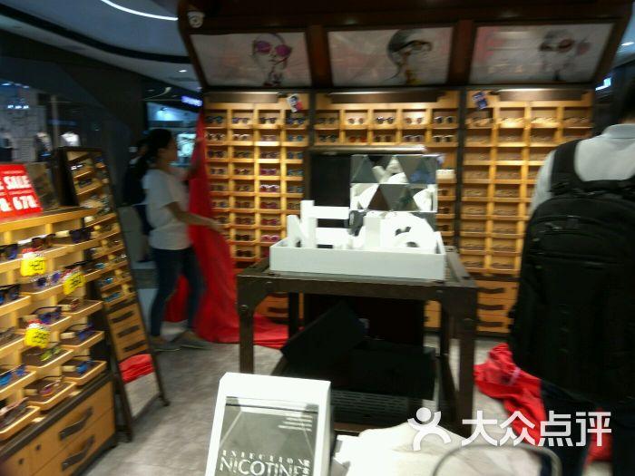 木九十眼镜店-图片-佛山购物-大众点评网