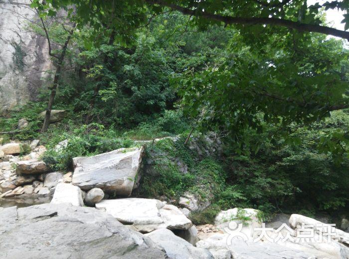 云龙涧原生态风景区图片 - 第57张