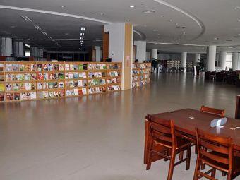 扬州市无障碍图书馆