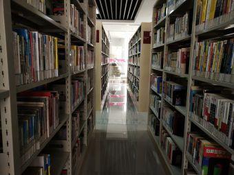 泰兴图书馆(鼓楼南路店)