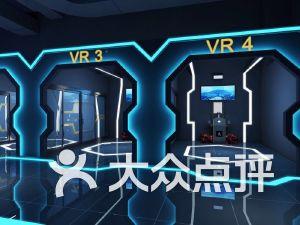 鑫锐尔-漾娱乐VR主题乐园