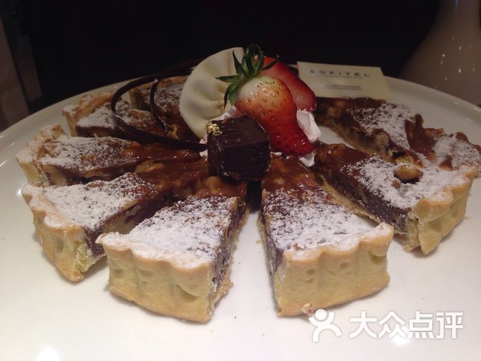 索菲特酒店(苏宁店)-美食-连云港图片-大众点评号线6地铁美食图片