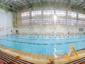中北春城游泳馆