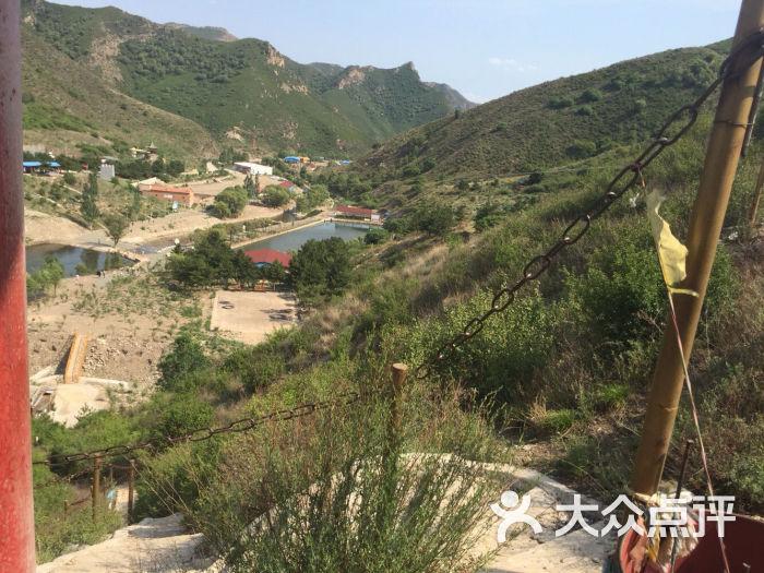 白石头沟生态旅游景区(五一水库)-白石头沟生态旅游