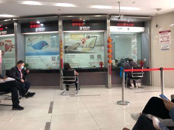 中国工商银行自助银行(崂山路网点)