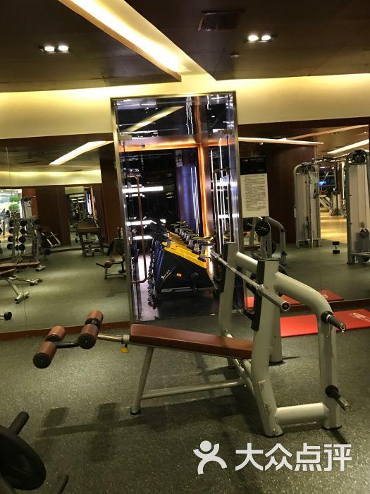威士顿-图片-济南运动健身-大众点评网