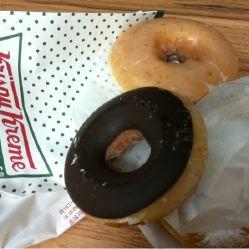 Krispy Kreme卡卡圈坊的图片