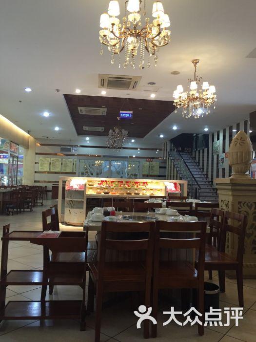 天柱上海相册(安庆山路店)-起名懒得行的火锅地德庄美食图片