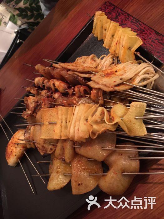 丽哲韩式烧烤图片 - 第190张图片