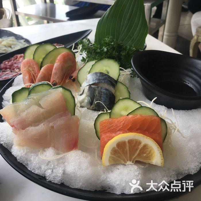 悦兰亭海鲜火锅自助(延吉路店)的全部评价-青岛-大众