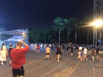 沙溪文化体育中心