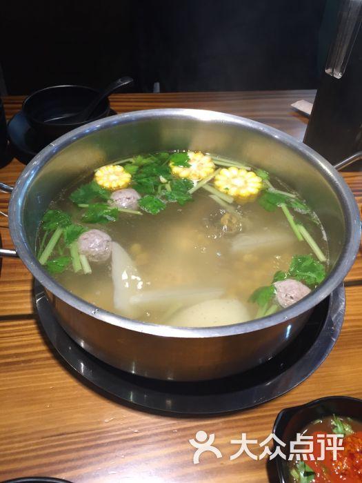 今年牛事-鹤庆路店(潮汕火锅原味图片)-牛肉-上天天鱼杀生美食图片