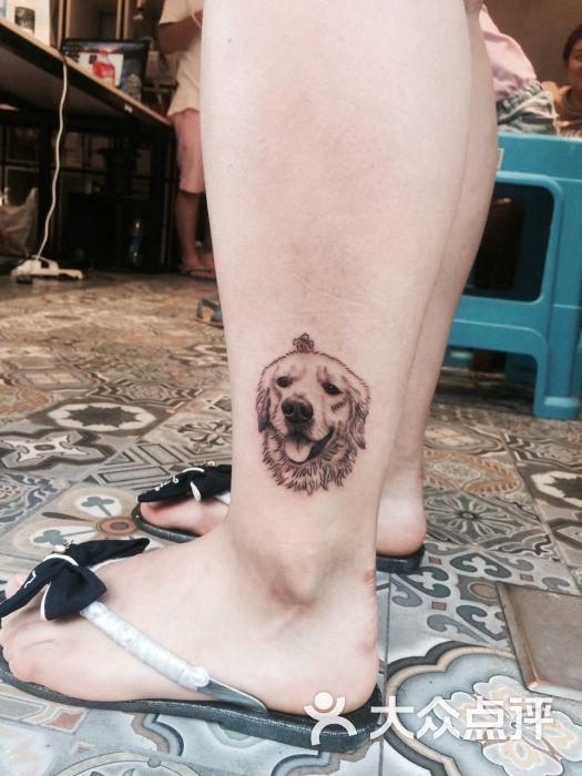 tattoomama纹身工作室(亲子花街韩国城店)图片 - 第6张