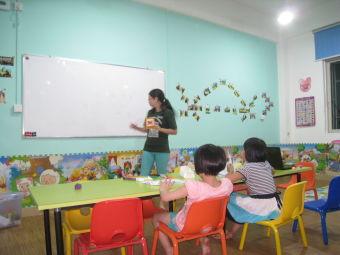 雅博外语教育