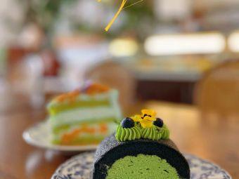 食堂  Fi's Cake