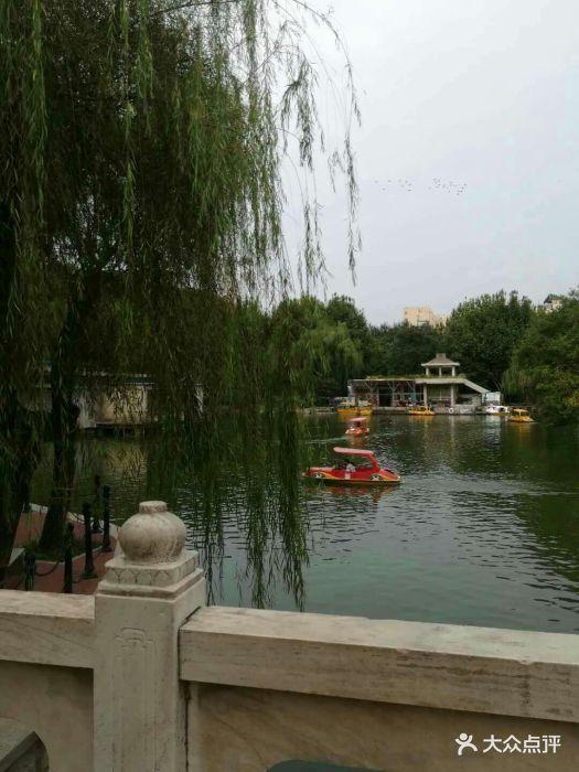 黄村儿童游乐园图片 - 第14张