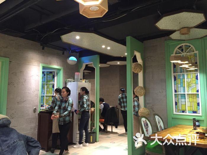 介家有料串串香(巴黎春天天山店)-图片-上海美食