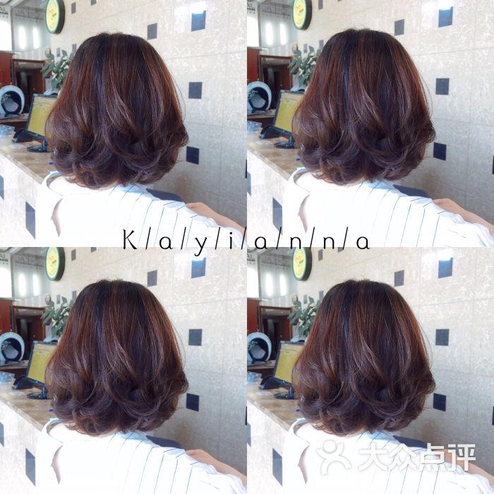 卡伊发型图片-北京美发-大众点评网图片