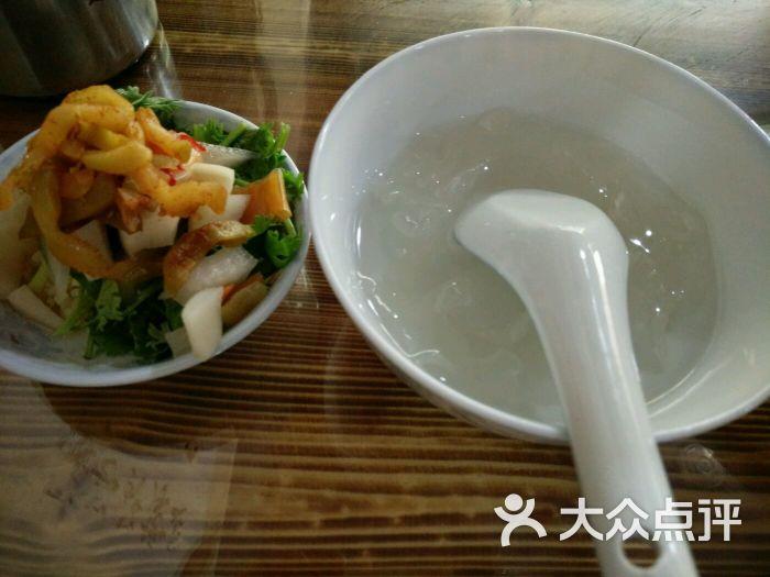 来一美食-淡水汤图片-龙游县攻略-大众点评网碗面木耳惠州美食图片