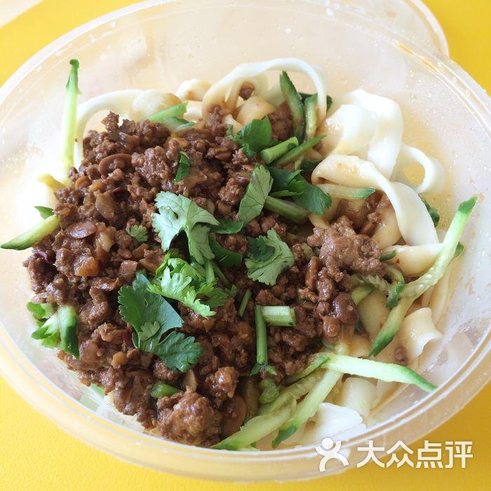 天天馍夹肉面吧(嘉定路)-图片-青岛美食-大众点评网