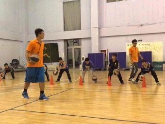 篮球训练营
