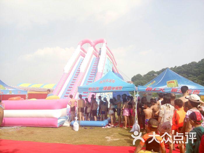 水上嘉年华乐园-图片-广州周边游-大众点评网