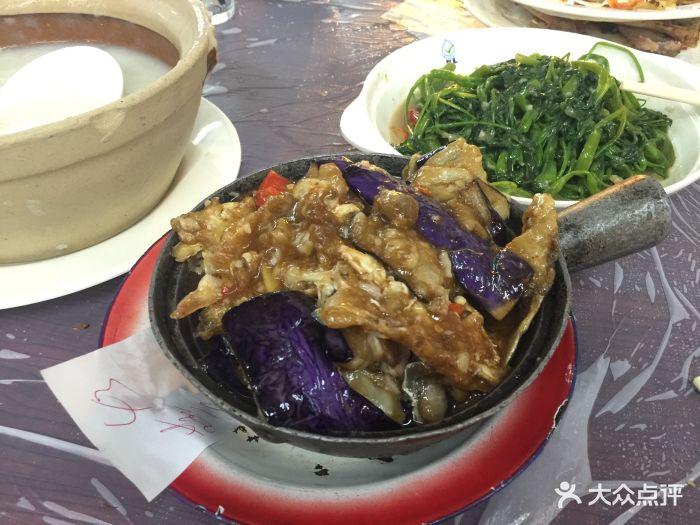 沙田与生意的的中间,晚上美食超级好啊,和.-陈北京火炭西单图片