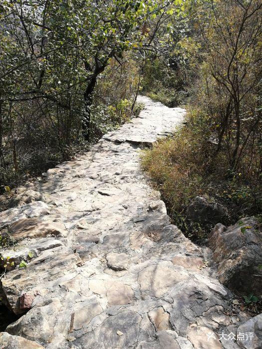 石龙峡风景区图片 - 第17张