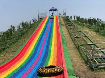 玩得疯乐园·Wonderful·Park