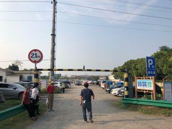 浏河古镇停车场