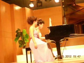 恩溢钢琴学校
